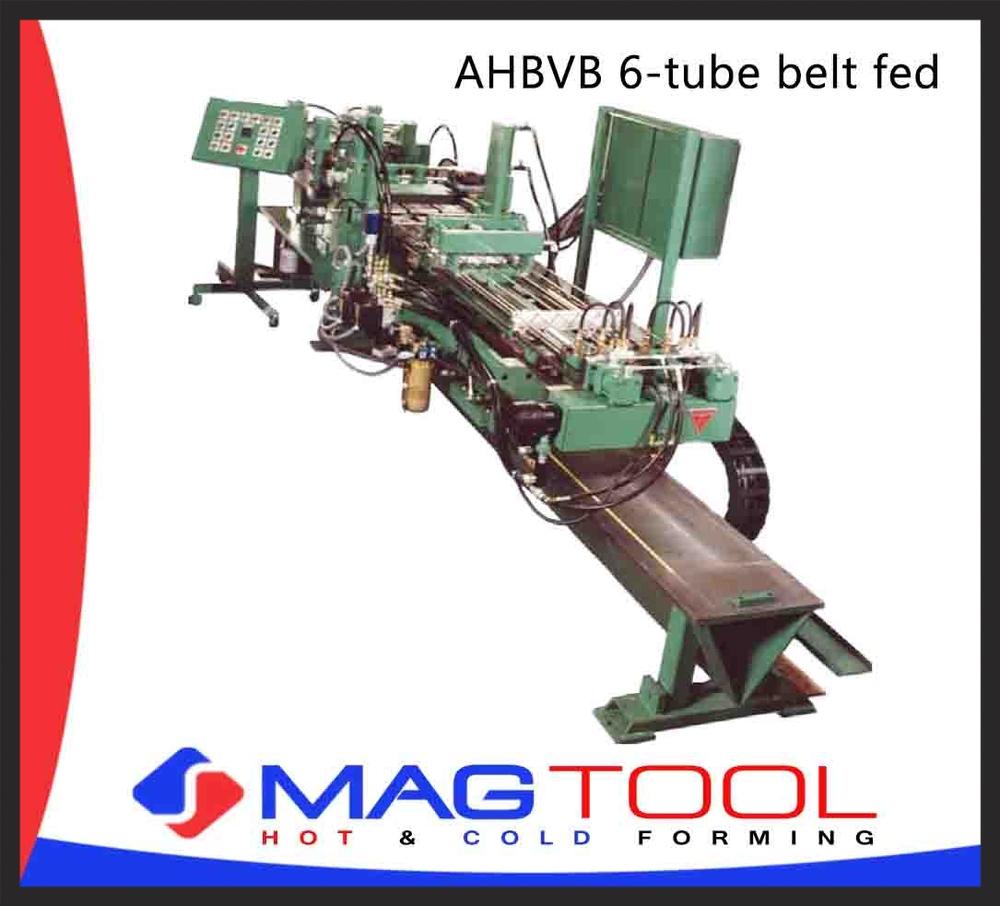 Tridan AHBVB 6-Tube Belt Fed