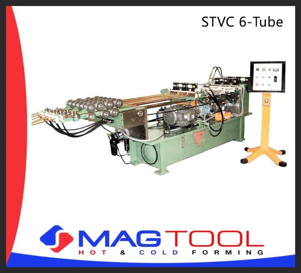 Tridan STVC 6-Tube