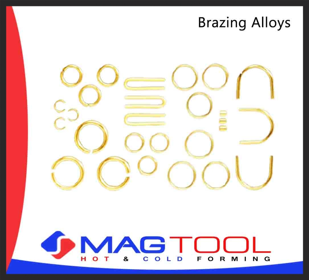 Brazing Alloys