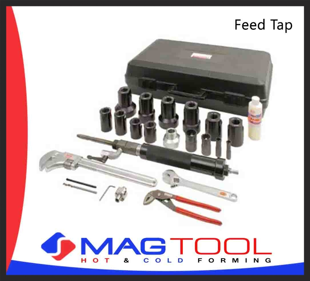 Feed Tap