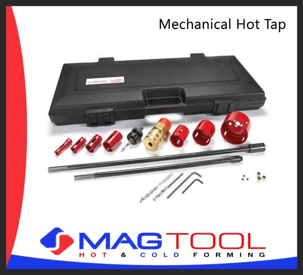 Mechanical Hot Tap