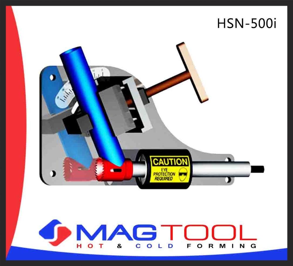 Model HSN-500i