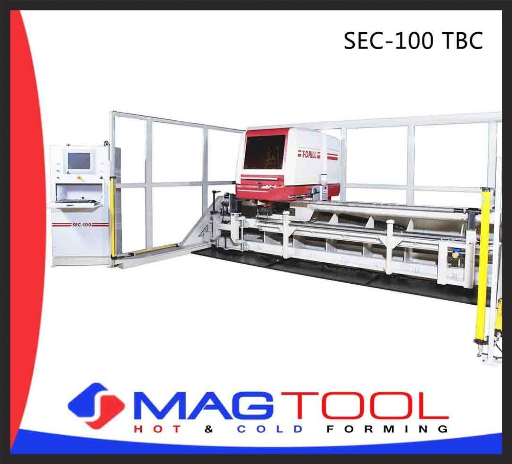Model SEC-100 TBC