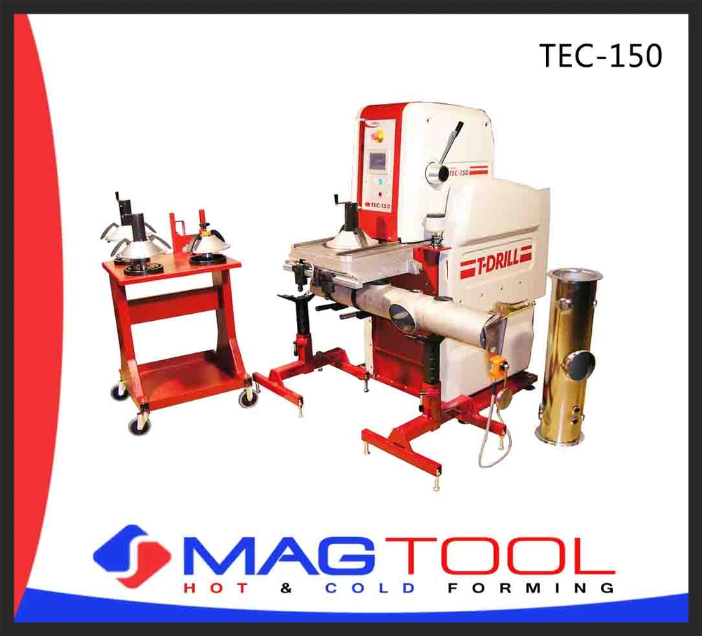 Model TEC-150