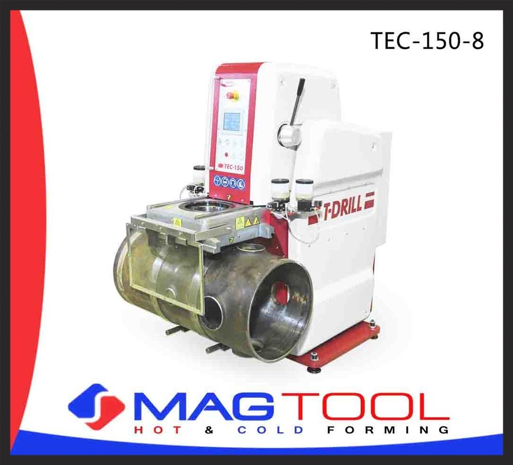 Model TEC-150-8