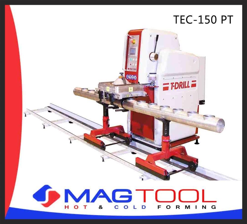 Model TEC-150 PT
