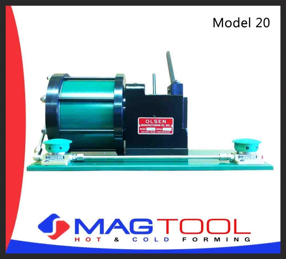 Model 20