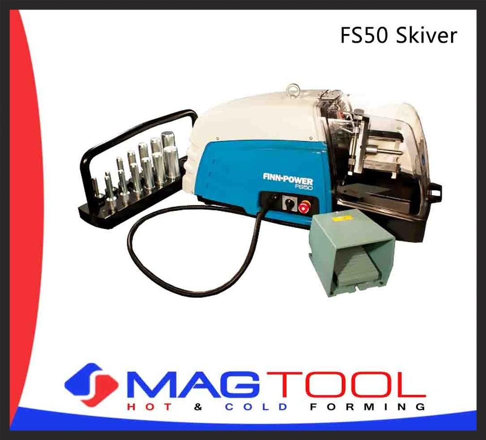 Finn-Power (Lillbacka) FS50 Skiver