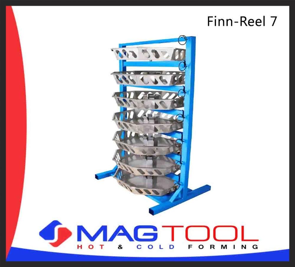 Finn-Power (Lillbacka) Finn-Reel 7
