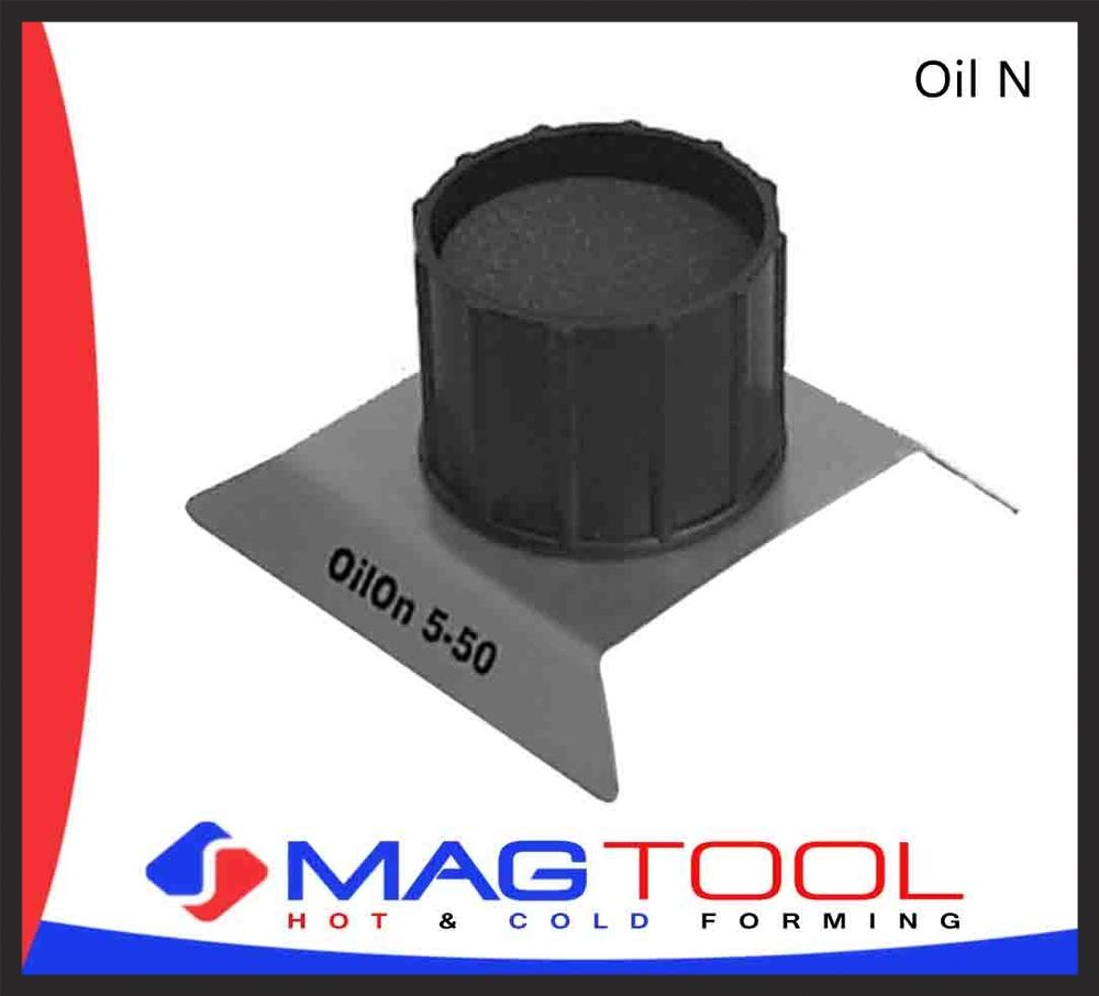 Oil-On