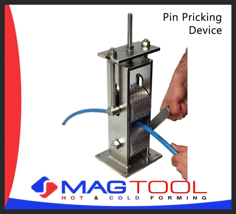 Pin Pricking Device