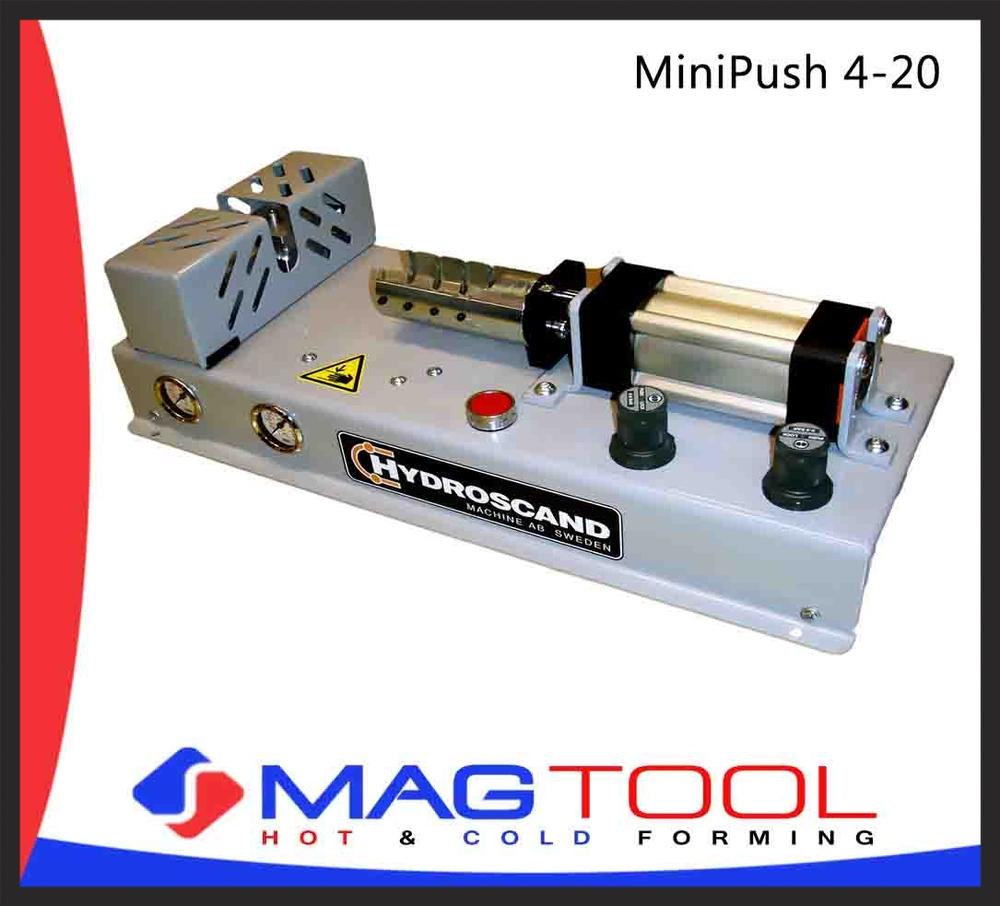 MiniPush 4-20