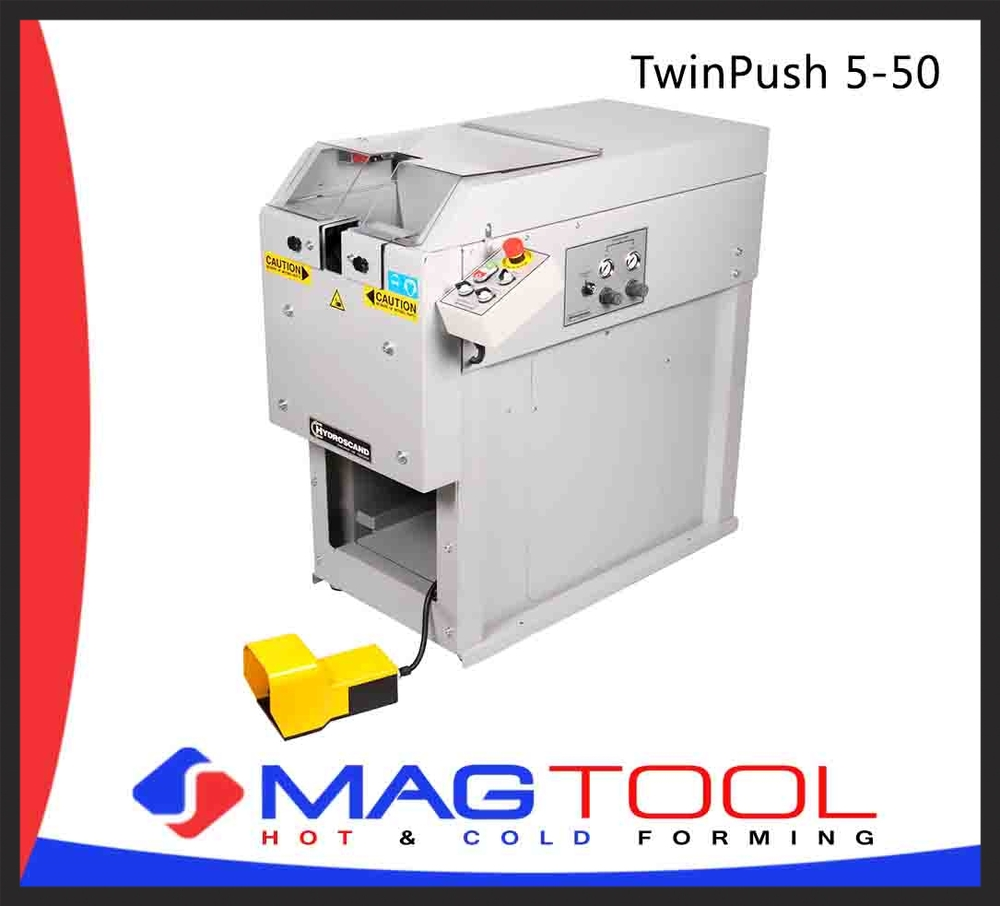 TwinPush 5-50