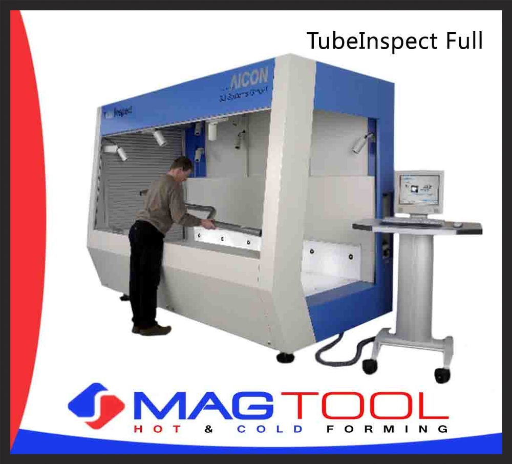 Model TubeInspect Full
