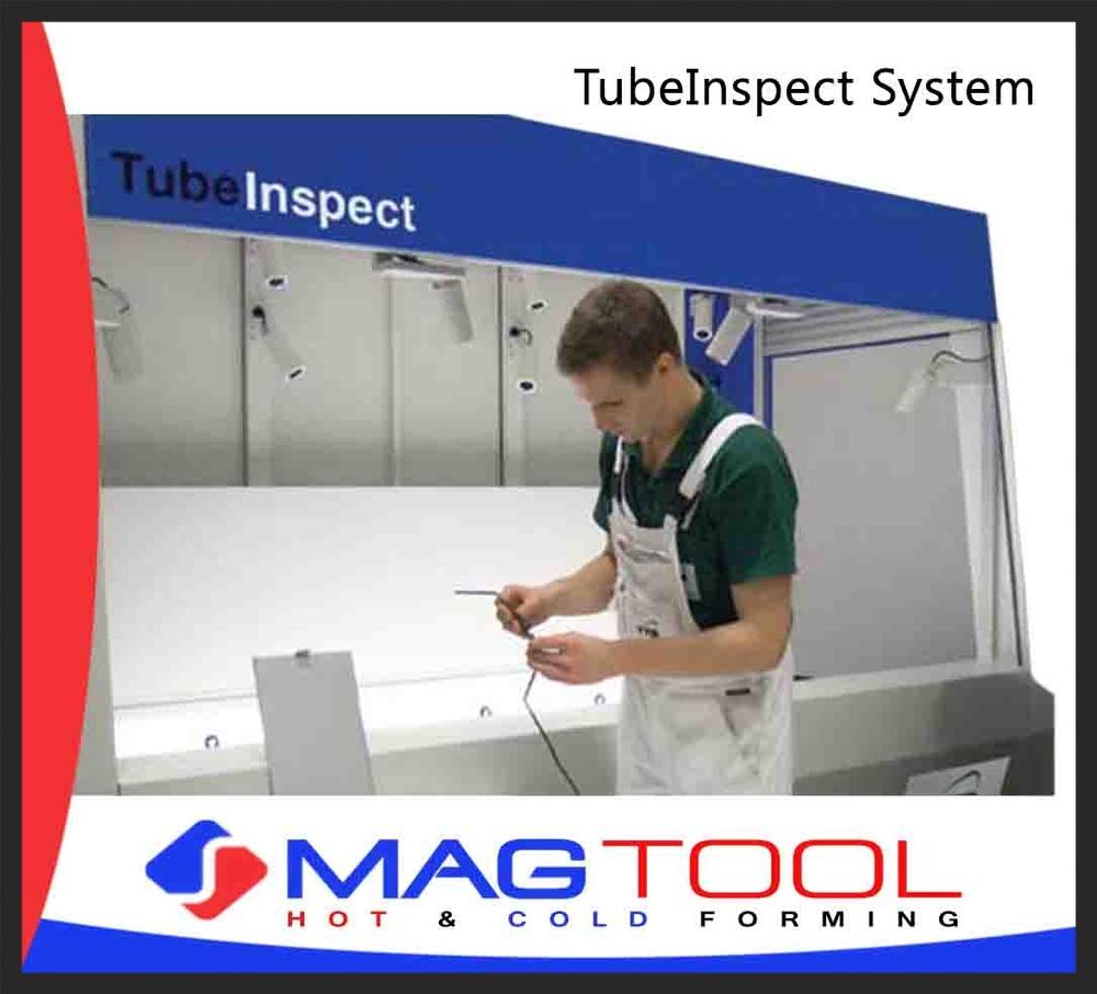 Model TubeInspect System