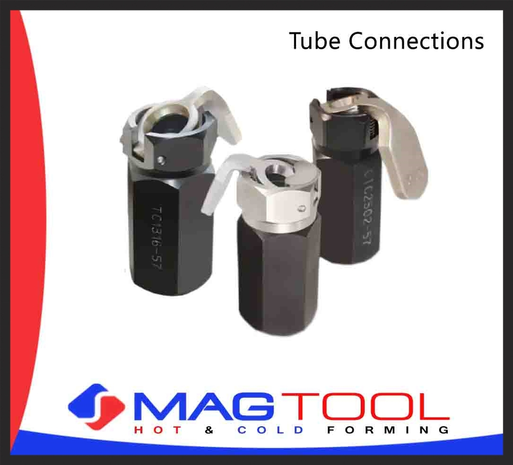 MTI Tube Connections