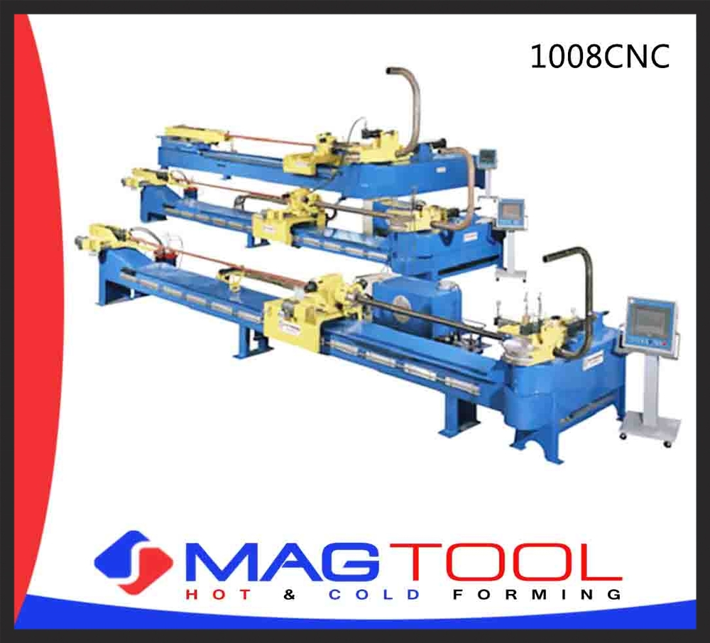 Jesse Engineering 1008CNC