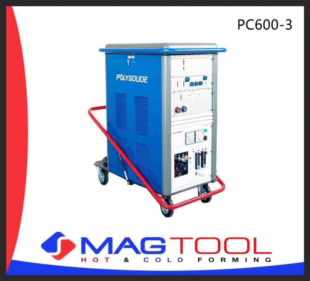 Polysoude PC600-3