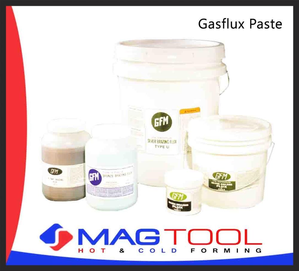 Gasflux Paste