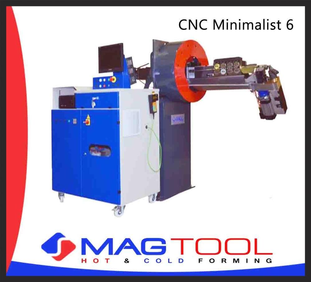 CNC MINIMALIST 6