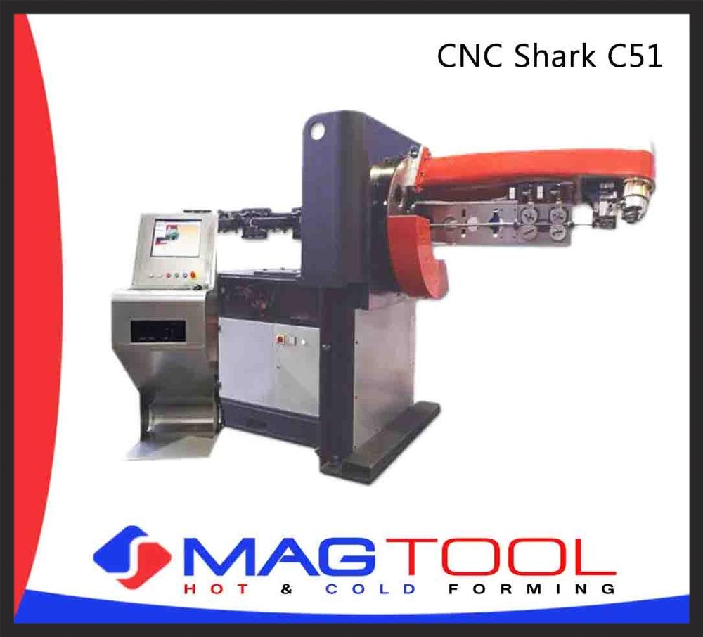 CNC SHARK C51