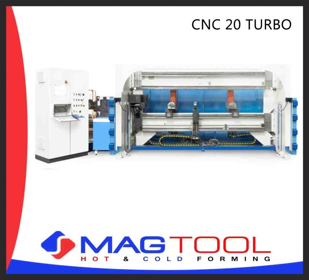 CNC 20 TURBO