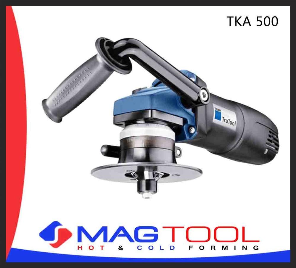 TKA 500