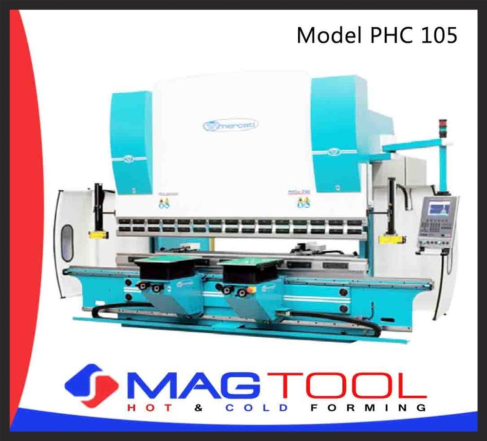 Model PHC 105
