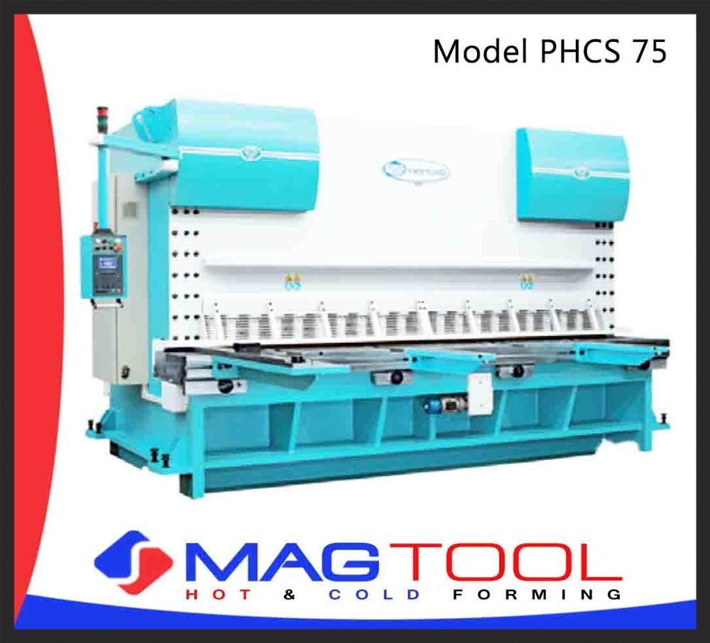 Model PHCS 75