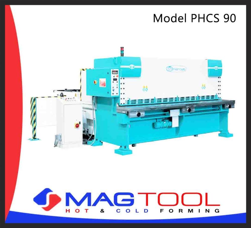 Model PHCS 90