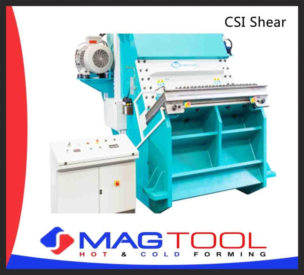 CSI Shear