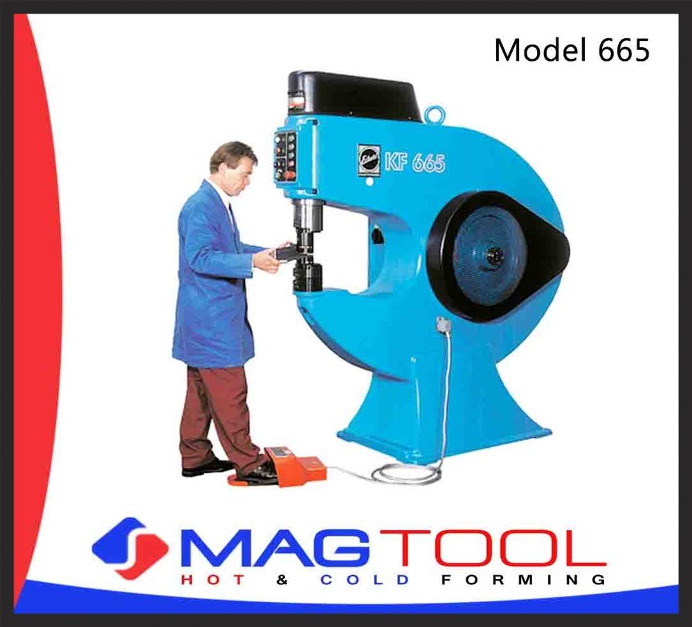 Model 665