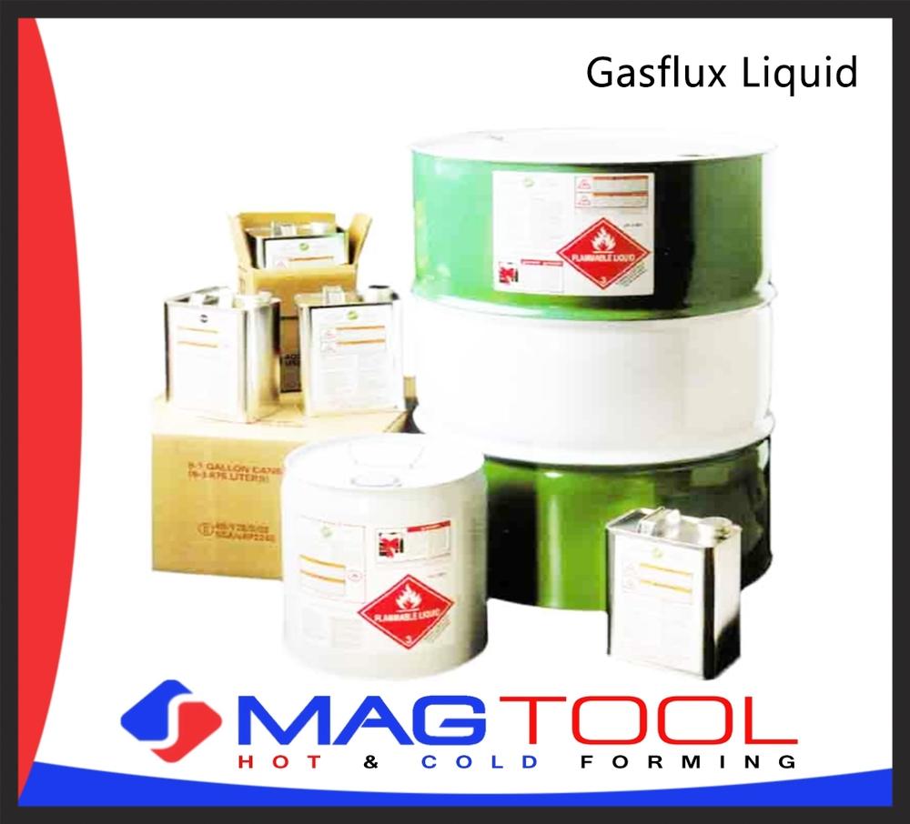 GasfluxLiquid