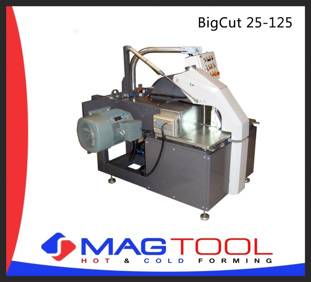 BigCut 25-125