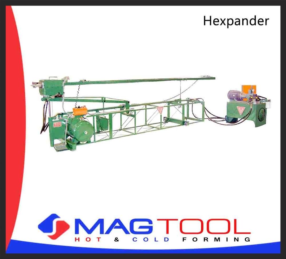 Tridan Hexpander