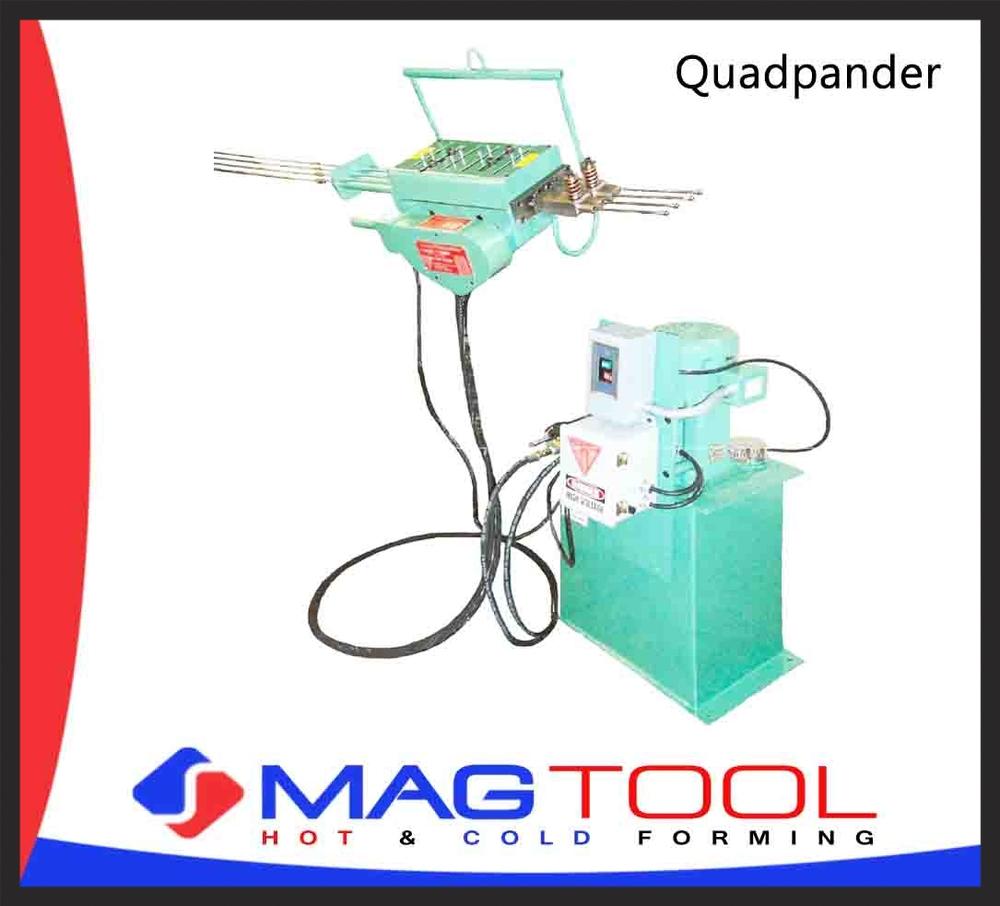 Tridan Quadpander