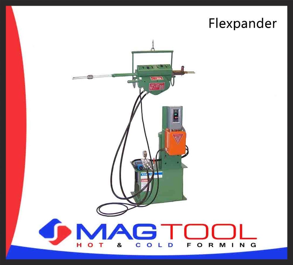 Tridan Flexpander