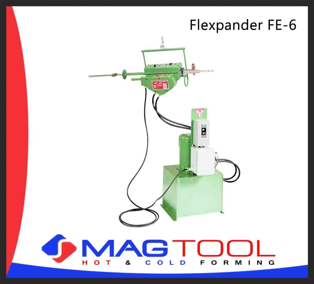 Tridan Flexpander FE-6 (7mm)