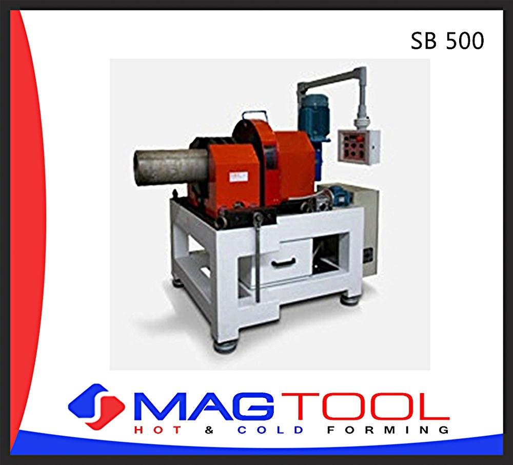 "GBC SB 500 Range Ø 100 - 508 mm (4"" – 20"")"