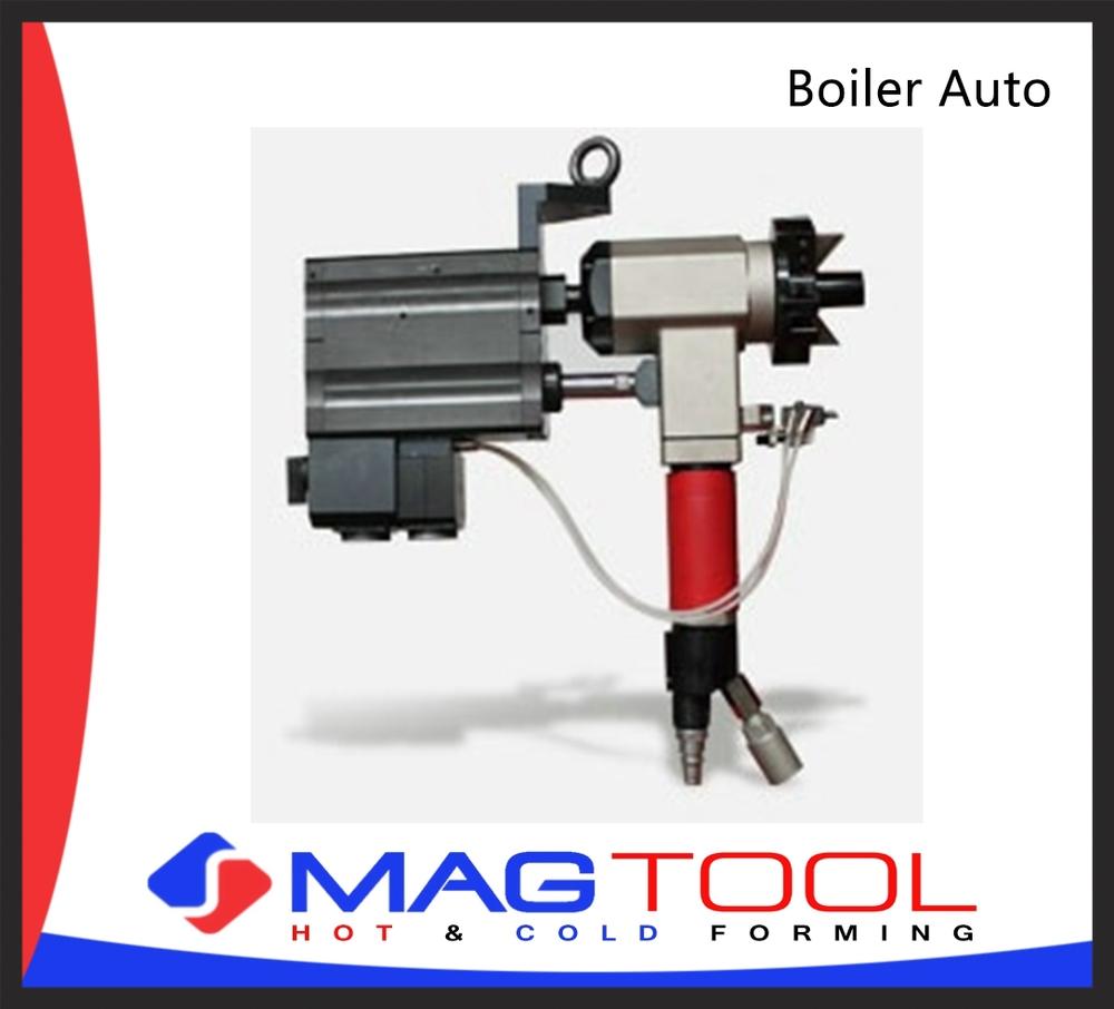 GBC Boiler Auto Range Øi 23-108 mm (0.90''-4.25'')