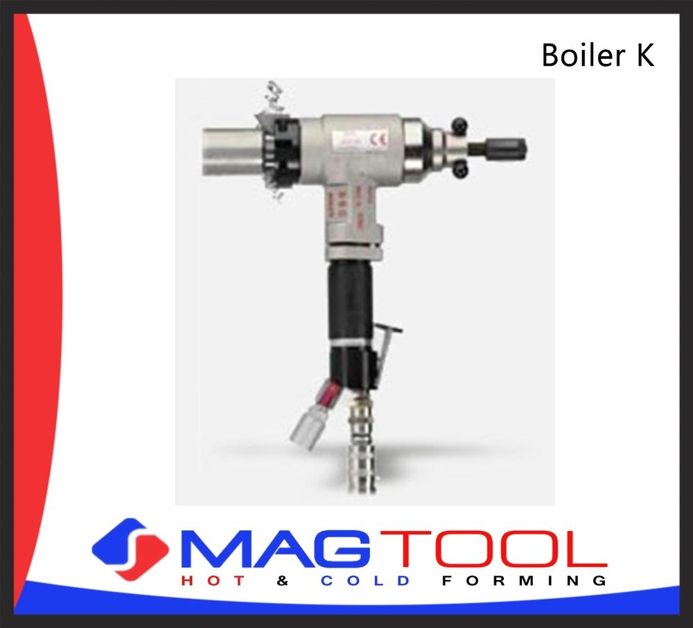"""GBC Boiler K  Range Øi 28-76 mm (1.10""""-2.99"""")"""