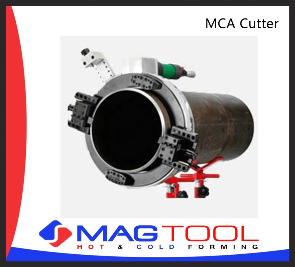 GBC MCA Cutter
