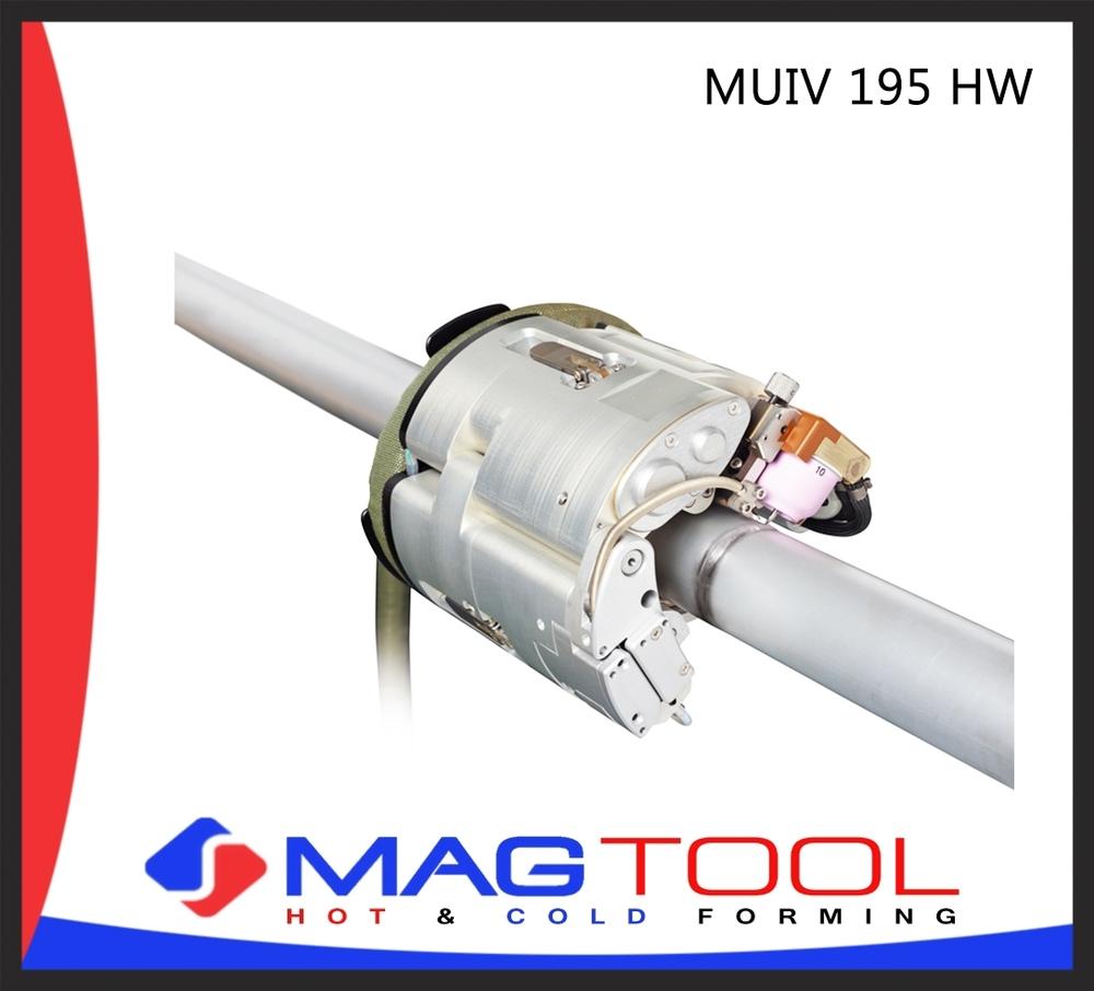 MUIV 195 HW