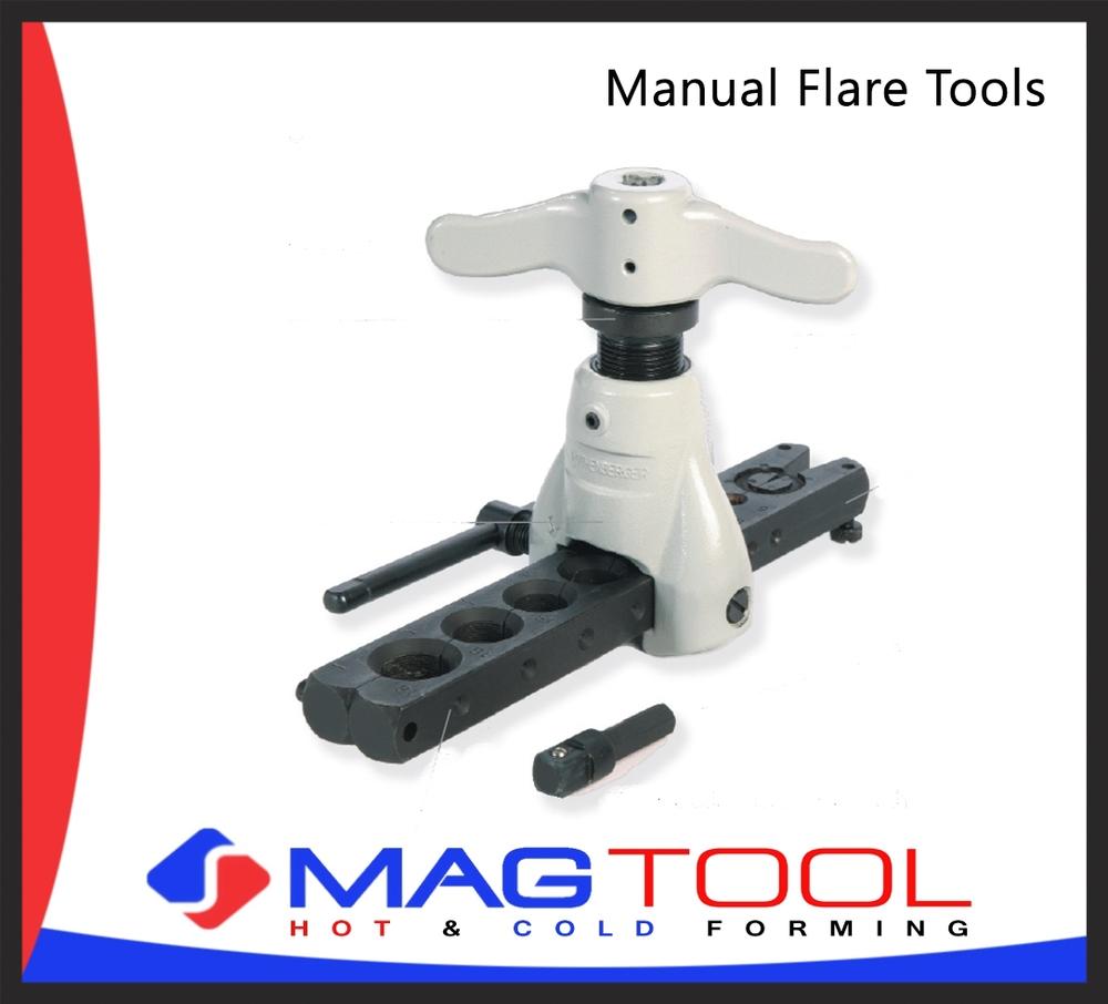 Manual Flare Tools