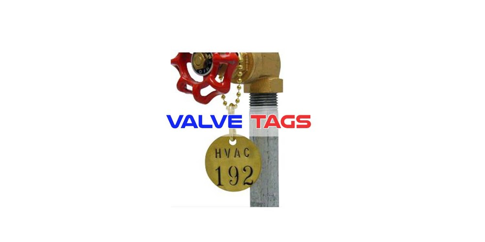 10 6 Valve Tags Gallery Mag Tool Specialty Industrial