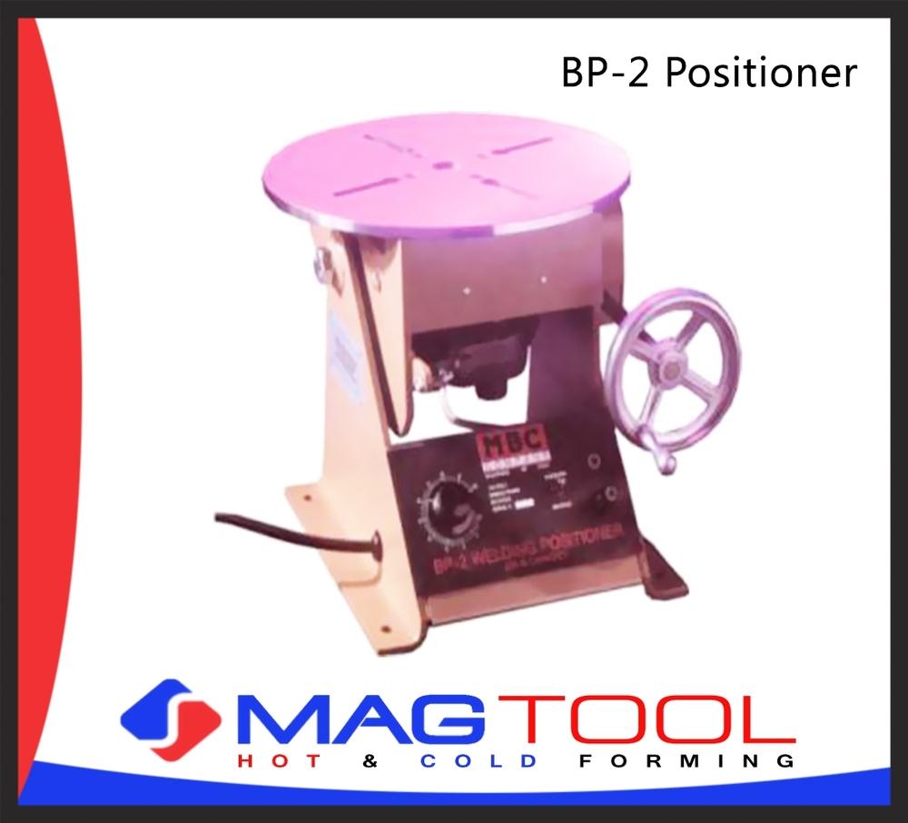 BP-2 Positioner