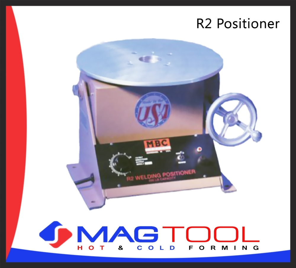 R2 Positioner