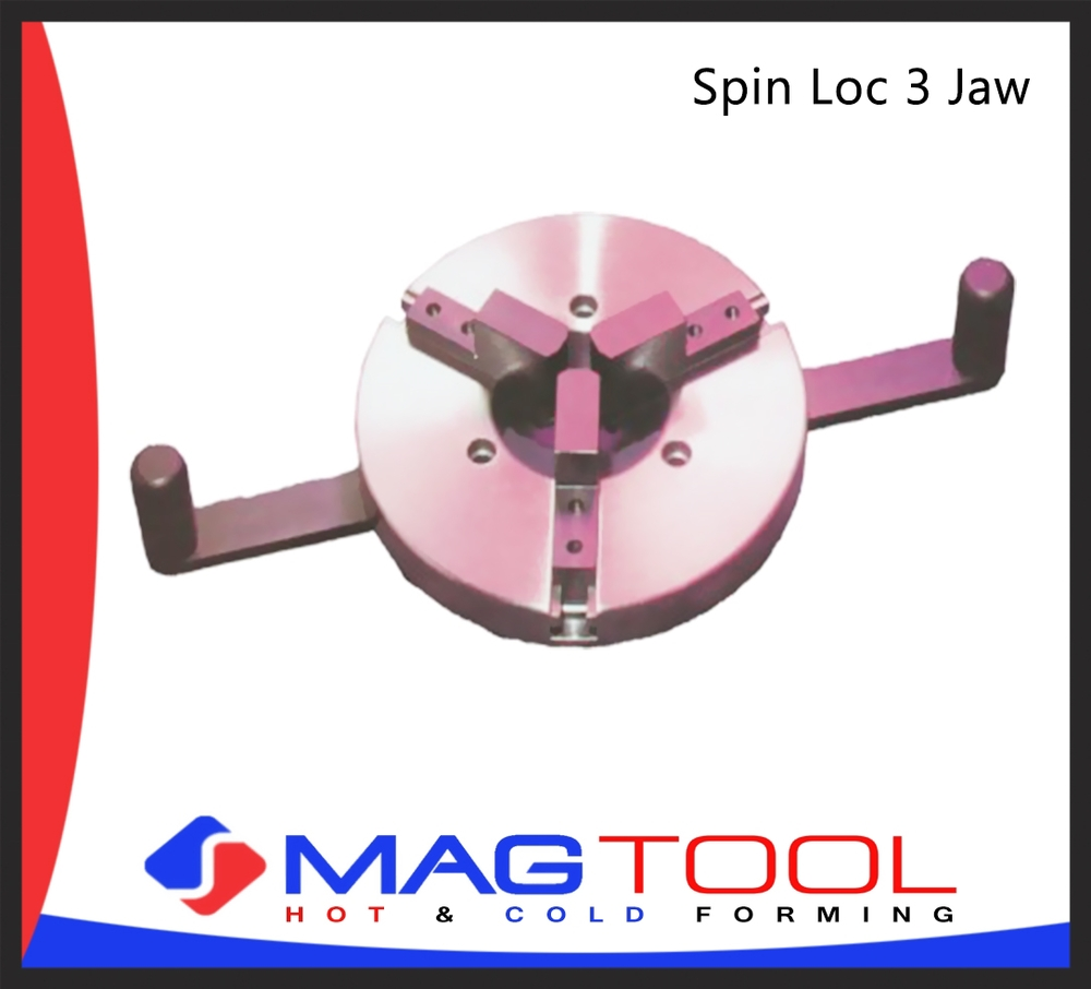 Spin Loc 3 Jaw
