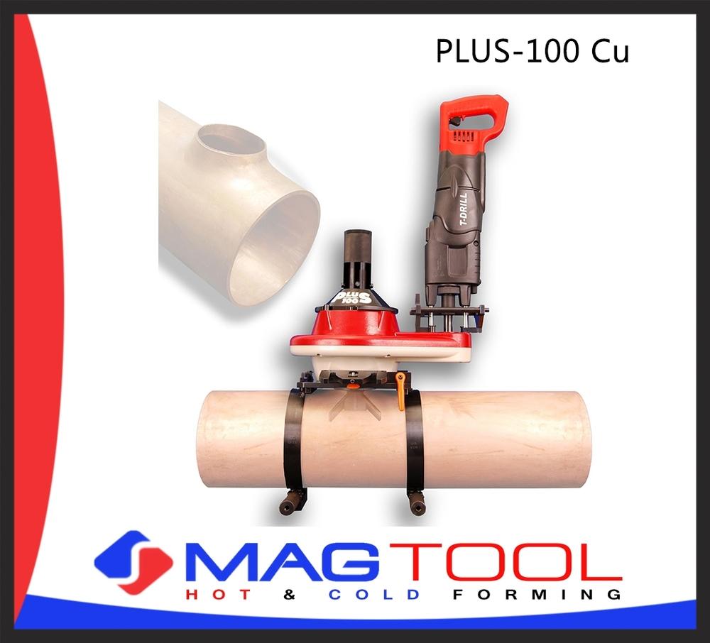 Model PLUS-100 Cu