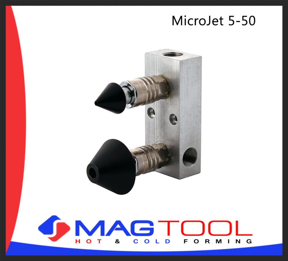 MicroJet 5-50